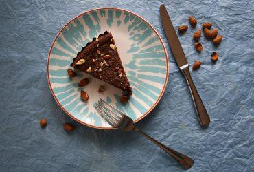 Τάρτα Σοκολάτα